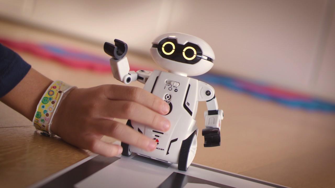 Robot Maze Breaker   petit prix, grandes fonctionnalités 1d614893429b