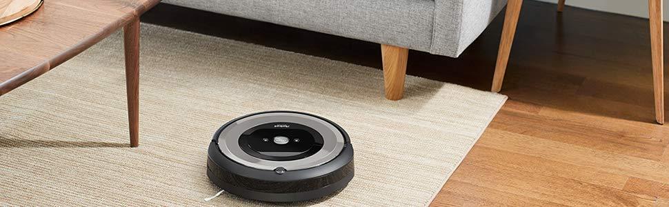Roomba E5154 iRobot