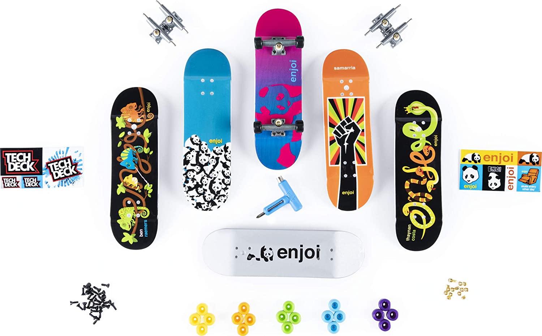 Skate Shop Bonus Pack Tech Deck