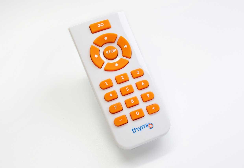 Télécommande Infra Rouge IR Thymio