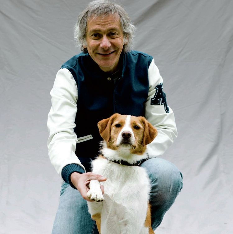 Thierry Bedossa comportementalistes pour chiens
