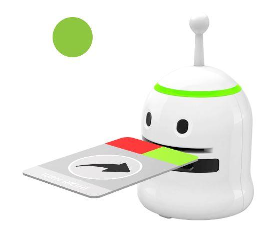 robot éducatif TrueTrue
