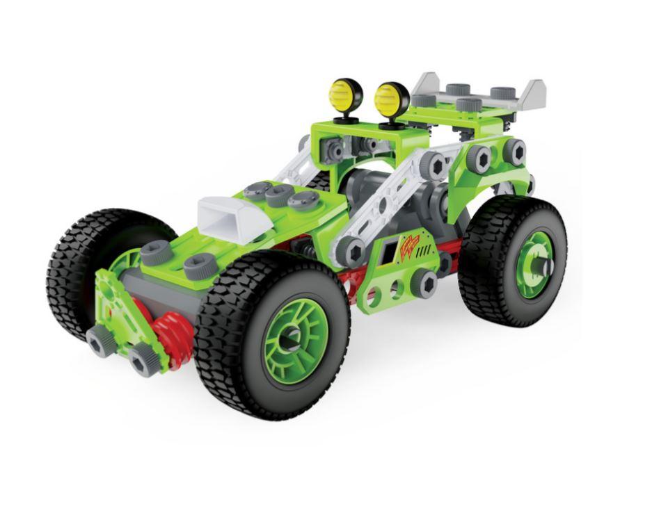 retrofriction vehicle Meccano Junior 6055133